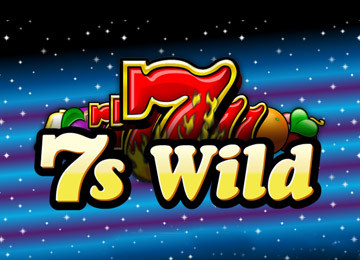 7s Wild Slot Review: Design, Symbols, Bonuses, and How to Play