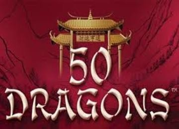 50 Dragons Slot Machine Review: Win Big Today